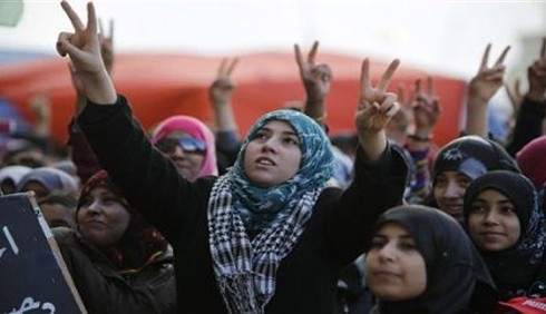 Libia, solo due donne leader nel dopo-rivolta