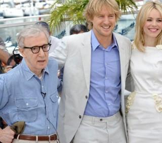 Midnight in Paris di Woody Allen incanta Cannes