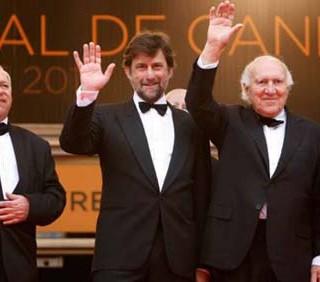 Cannes: ovazione per Habemus Papam di Nanni Moretti