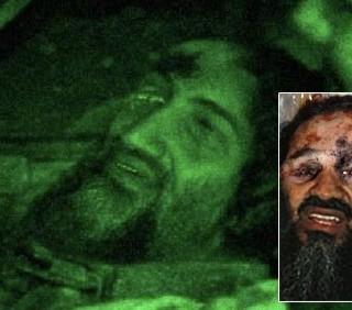 Osama Bin Laden vivo per i social network