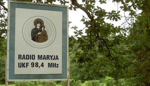 Radio Maria accusata di razzismo