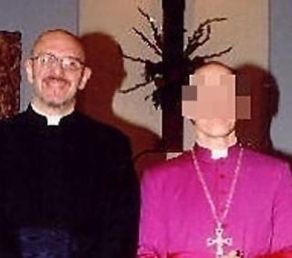 Preti pedofili, le intercettazioni shock di Don Seppia
