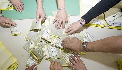 Giuliano Pisapia e Luigi De Magistris in vantaggio agli Intention Poll