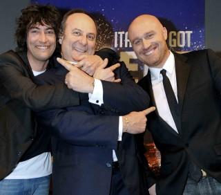 Italia's got talent 2011, le foto