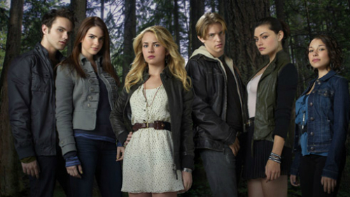 The Secret Circle: ecco il nuovo The Vampire Diaries