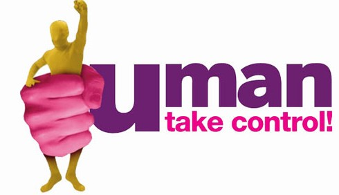 uMan Take Control: ascolti in calo, rischio cancellazione?