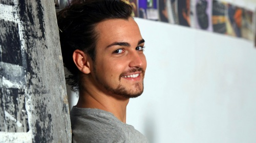 Valerio Scanu gay? Lo dice uMan Take Control