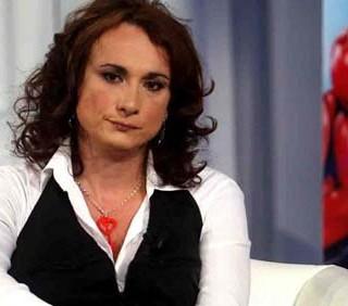 Vladimir Luxuria pentita della prostituzione