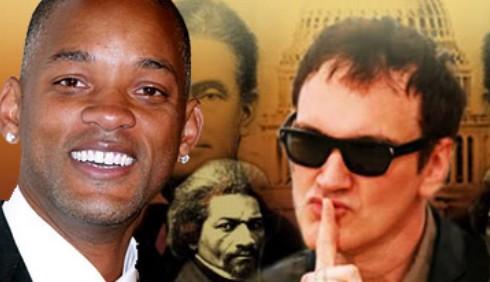 Will Smith nel nuovo film di Quentin Tarantino?