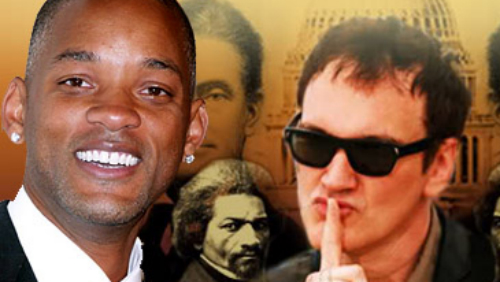 Will Smith nel nuovo film di Quentin Tarantino?