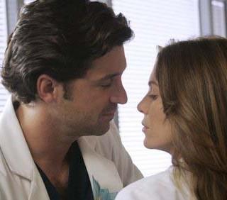 Grey's Anatomy: addio a Patrick Dempsey