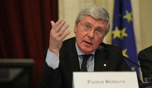 Anche per Paolo Romani il PDL ha vinto il referendum