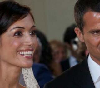 Il matrimonio di Mara Carfagna: foto