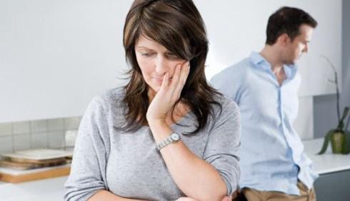 La disoccupazione incrementa i divorzi
