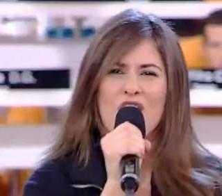Diana Del Bufalo, da Amici a Rocco Siffredi