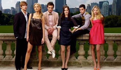 Su Italia 1 la terza stagione di Gossip Girl