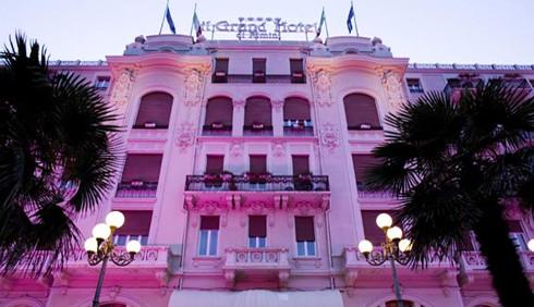 Notte Rosa sulla Riviera Romagnola