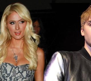 Paris Hilton pazza per Justin Bieber