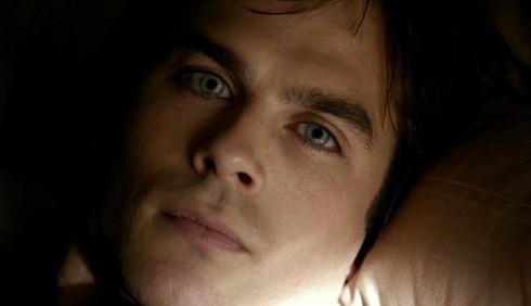 Ian Somerhalder batte Robert Pattinson come miglior vampiro