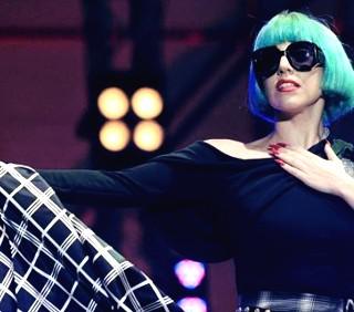 Lady Gaga, domani il video di The Edge of Glory