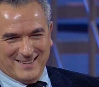 Lamberto Sposini esce dalla terapia intensiva