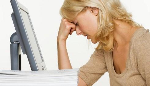 Ridurre lo stress sul lavoro in 10 passi