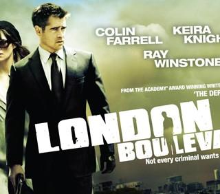 London Boulevard: recensione