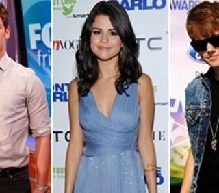 """Selena Gomez dedica """"Bang Bang Bang"""" a Nick Jonas e Justin Bieber"""