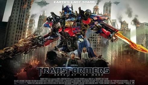 Transformers 3: recensione