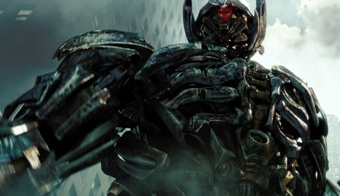 Transformers 3, foto