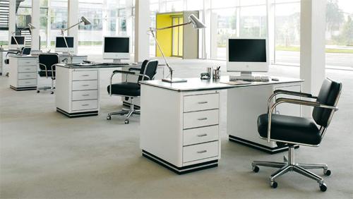 Ufficio Open Space Pro E Contro : Pro e contro dell ufficio open space diredonna