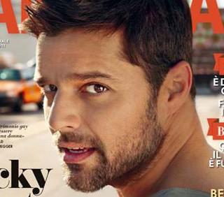 Ricky Martin: niente nozze gay con il compagno