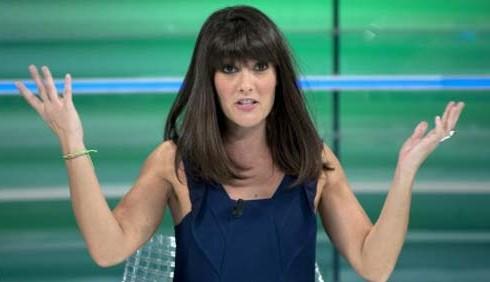 Victoria Cabello non condurrà Quelli che il calcio?