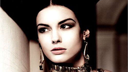 Alice Taticchi vince Italia's Next Top Model 4