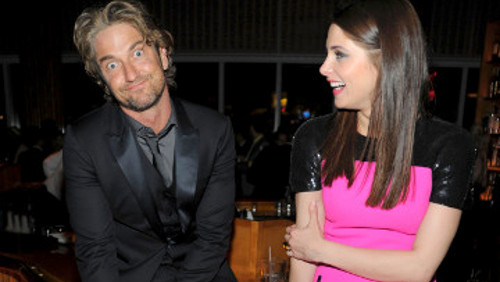 Ashley Greene e Gerard Butler di nuovo insieme a New York