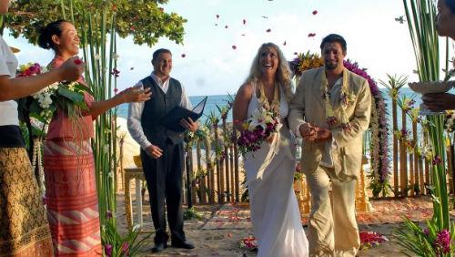 Auguri Matrimonio Zen : Il nostro matrimonio con cerimonia civile all aperto e addobbi