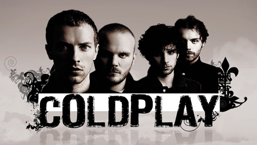 Coldplay: ascolta Every Teardrop is a Waterfall