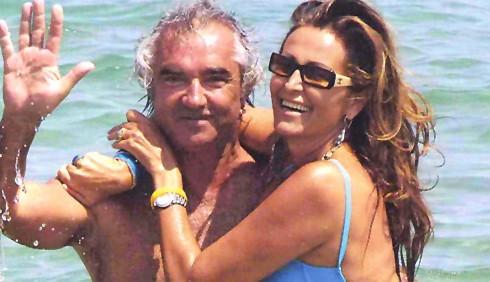 Daniela Santanché e Flavio Briatore intercettati sul bunga bunga