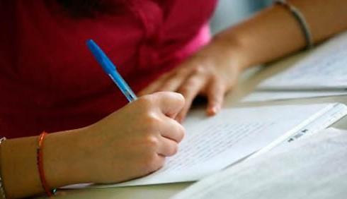 Stress da esami, come aiutare i figli?