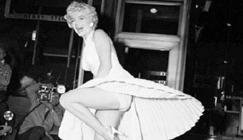 3 milioni di euro per l'abito di Marilyn Monroe