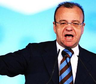 Stipendi parlamentari troppo bassi per Gianfranco Rotondi