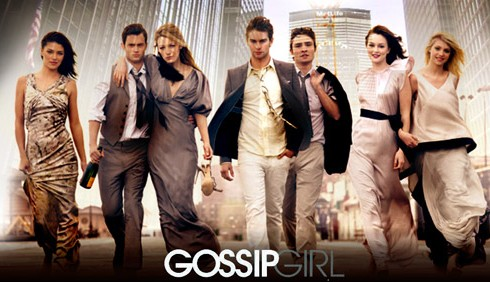 Gossip Girl, le foto