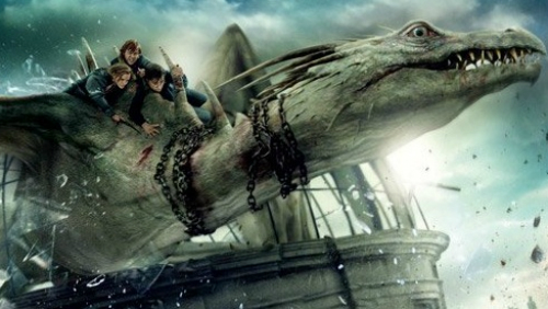 Harry Potter e i Doni della Morte Parte 2: l'ultimo trailer