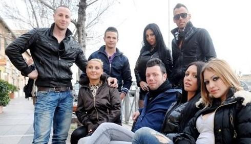 Tamarreide a Napoli con Tony Tammaro