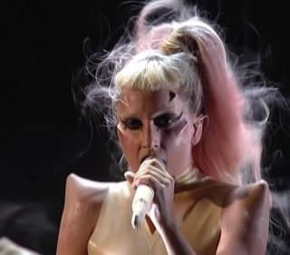 Fiamma Tricolore aggredirà Lady Gaga all'Europride