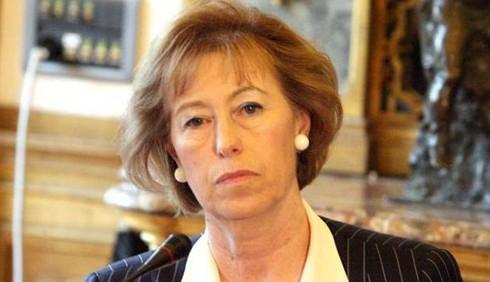 Letizia Moratti lascia Palazzo Marino in lacrime