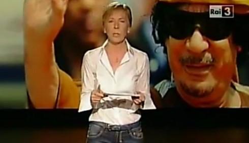 Report e il video con le atrocità degli uomini di Gheddafi