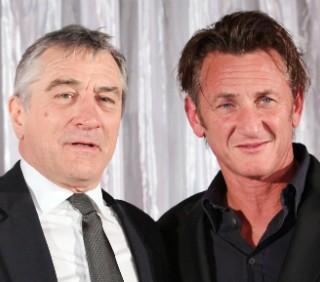 Sean Penn dirigerà Robert De Niro?