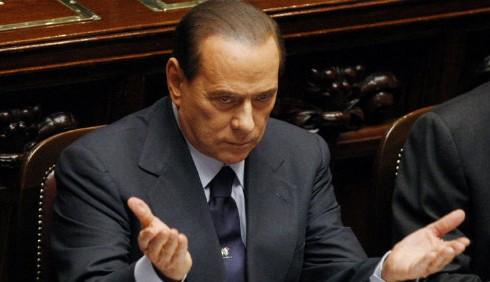La stampa estera contro Silvio Berlusconi