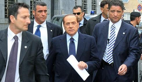 Legittimo impedimento: cosa farà Silvio Berlusconi?